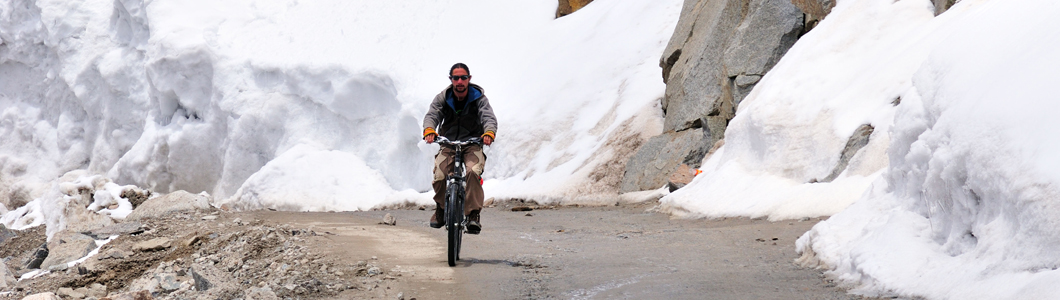 Himalayan Explorer Ladakh Tours